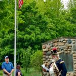 Reading of the Gettysburg Address by Dave Martucci